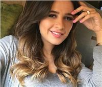 شاهد| أول صورة لـ«ياسمين عبدالعزيز» بعد انفصالها
