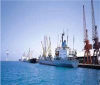 فتح بوغاز مينائي الإسكندريةوالدخيلة بعد تحسن الأحوال الجوية