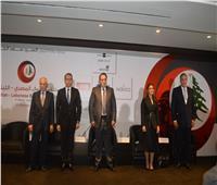 رسالة بيروت|تفاصيل لقاءات سحر نصر بـ«الحريري» ورجال الأعمال اللبنانيين