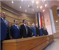 سامح عاشور لشباب المحامين: استحقاقاتنا الدستورية غير مسبوقة
