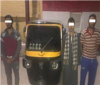 ضبط 3 متهمين قتلوا تاجر ماشية في أسيوط