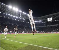 فيديو..اليوفنتوس يواصل انتصاراته في الدوري الأيطالي