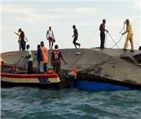 الشرطة الأوغندية: غرق عشرة أشخاص بعد انقلاب مركب في بحيرة فيكتوريا