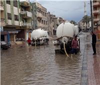 «أمطار الجمعة» أول اختبار لاستعدادات المحليات للشتاء