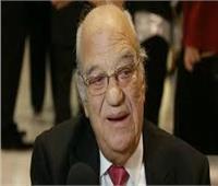 حسن حسني يكشف لـ «بوابة أخبار اليوم» سر بكاءه بمهرجان القاهرة السينمائي