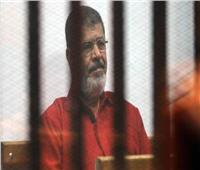 الجنايات تستأنف محاكمة المعزول وآخرين في «التخابر مع حماس»| اليوم
