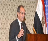 وزير الاتصالات يعلن إطلاق أكاديمية رقمية لتدريب الشباب العربي