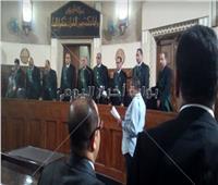 تايم لاين|المحطات الرئيسية في قضية «اغتيال المستشار هشام بركات»
