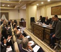 البرلمان يبدأ مناقشة قانون «اتحاد الصناعات»