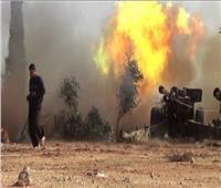 مقتل 6 يشتبه بانتمائهم للقاعدة في هجوم بطائرة مسيرة في اليمن