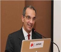 وزير الاتصالات: أكاديمية رقمية عربية لتأهيل الشباب مجانًا