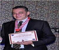 «مراكش الدولي لتبادل الثقافات» يكرم سفير مصر في المغرب