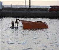 وزارة التضامن تتابع حادث غرق مركب نقل ركاب بقرية الشهداء في المنوفية