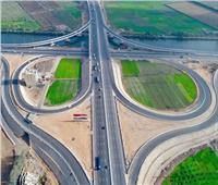 وزير النقل: شبكة الطرق الجديدة وفرت مليون فرصة عمل
