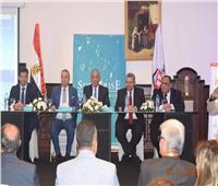 محافظ البحر الأحمر يفتتح مؤتمر «التعليم و صناعة السياحة» بالغردقة