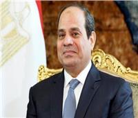 بث مباشر| الرئيس السيسي يفتتح المؤتمر العربي الدولي للثروة المعدنية