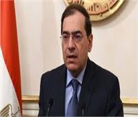 وزير البترول: نهدف إلى زيادة إسهام التعدين في الناتج القومي