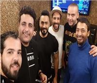 تامر حسني يجمع حميد الشاعري ورحيم في عمل جديد