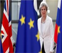 متحدث باسم ماي: بريطانيا تدين العمل «العدواني» الروسي ضد أوكرانيا