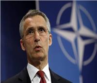 الأمين العام للناتو يدعو روسيا للإفراج عن البحارة والسفن الأوكرانية
