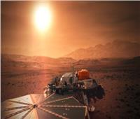 بث مباشر  هبوط المسبار «INSIGHT» على سطح المريخ
