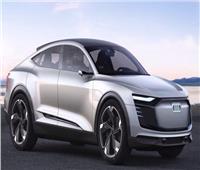 شاهد.. «أودي» تقترب من طرح سياراتها الكهربائية الجديدة