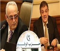 فيديو.. السيد البدوي يروي تفاصيل لقاءاته بالمستشار بهاء أبو شقة كاملة