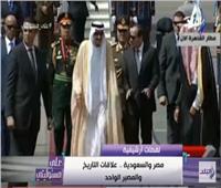 فيديو| أحمد موسى: 27 مليار دولار استثمارات السعودية في مصر
