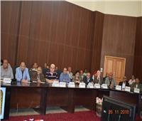 البحر الأحمر: الانتهاء من استعدادت حملة «100 مليون صحة»