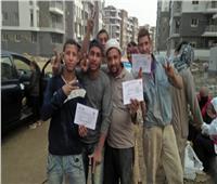 الفرق المتنقلة في مبادرة فيروس «سي» تستهدف العاملين في مشروع دار مصر بدمياط