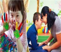ضربن أروع الأمثلة في التضحية.. «أمهات ذوي الاحتياجات» يبحن بأسرار تنفطر لها القلوب