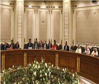 وزير البترول يترأس الاجتماع السابع لوزراء البترول والتعدين العرب