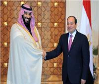 بعد قليل.. بدء جلسة مباحثات الرئيس السيسي والأمير محمد بن سلمان بقصر الاتحادية