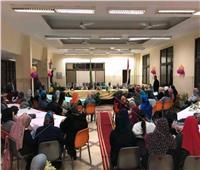 الخشت: إدخال سباق الدرجات بمدينة الطالبات بجامعة القاهرة
