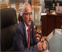برلماني يطالب بوقف مسابقة تعينات بنك ناصر الإجتماعي