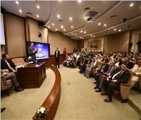 وزير البترول : مصر تضع رؤية جديدة للنهوض بالتعدين