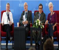 حلقة نقاشية حول الزراعة والتنوع البيولوجي بمؤتمر الأطراف