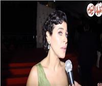 فيديو| منى هلا: «ليل خارجي» فيلم جماهيري