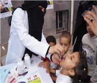 اليونيسف ومنظمة الصحة تطلقان حملة للتطعيم ضد شلل الأطفال باليمن