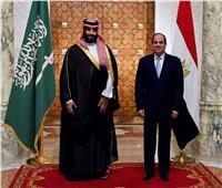 السيسي: أمن واستقرار المملكة جزء لا يتجزأ من الأمن القومي المصري