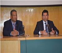 وزير الشباب والرياضة: ثقافة الشباب المصري تغيرت للأفضل