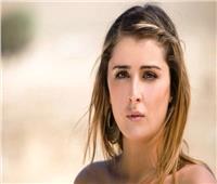 حوار| عائشة بن أحمد: فيلمي مع تامر حسني نقطة انطلاقة لعالم السينما