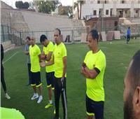 عماد النحاس: «سعيد بالفوز.. وصعبان عليا الأهلي»