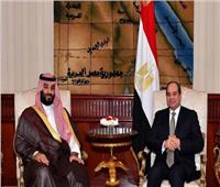 «المأربي»: 27 مليار دولار استثمارات سعودية في مصر