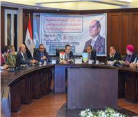 قنصوة: الصحة تمد العمل في «١٠٠ مليون صحة» شهر بالإسكندرية