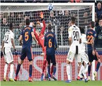 فيديو  يوفنتوس إلى دور الـ16 من دوري أبطال أوروبا