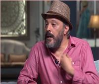 فيديو| عمرو عبد الجليل: لم أقرأ دوري في «طايع».. والمخرج «كان مكسوف مني»