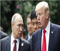 قمة «ترامب وبوتين» على المحك .. والعقوبات بدلًا منها بسبب «أوكرانيا»