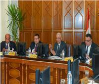 «الأعلى للجامعات» يوافق على زيادة منح جامعة الإسكندرية للدول الإفريقية