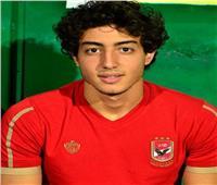 محمد هاني ينتظم في مران الأهلي الجماعي